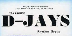 D Jays card